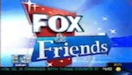 Burst Media _Fox & Friends screenshot
