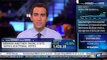 Spreadshirt CNBC screenshot